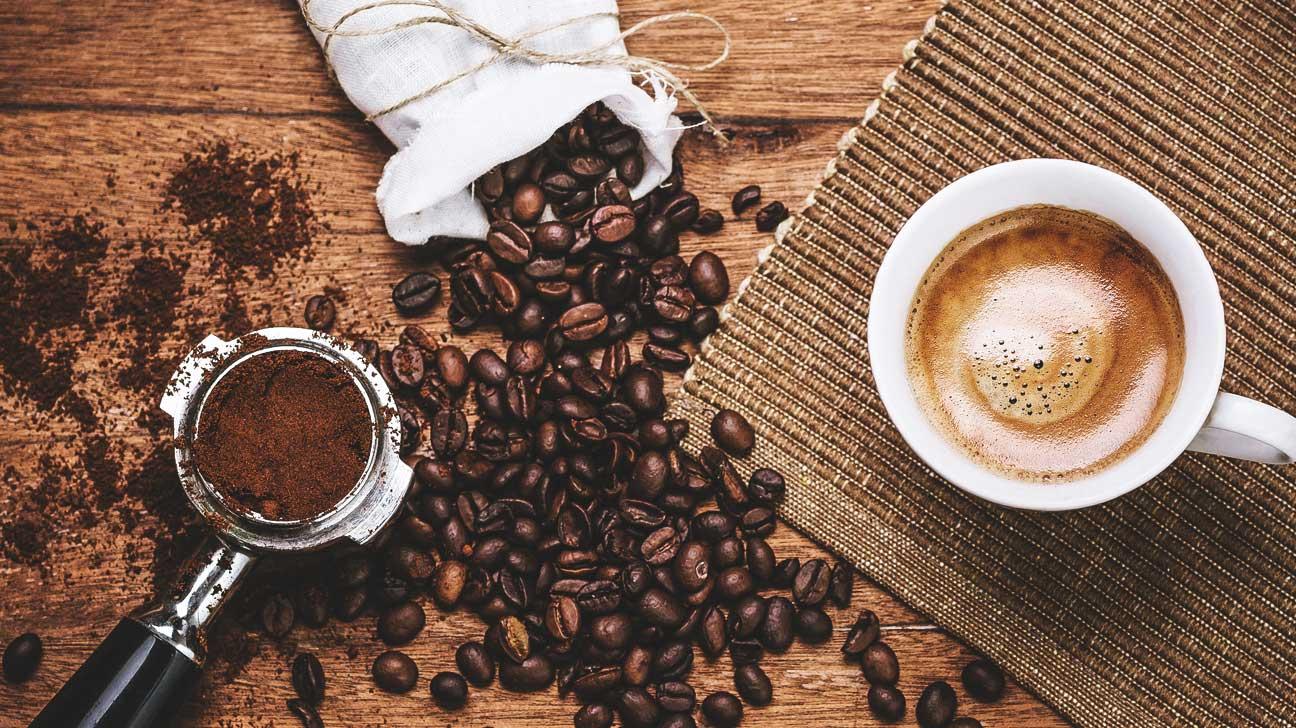 Кофе навынос со скидкой до 30%