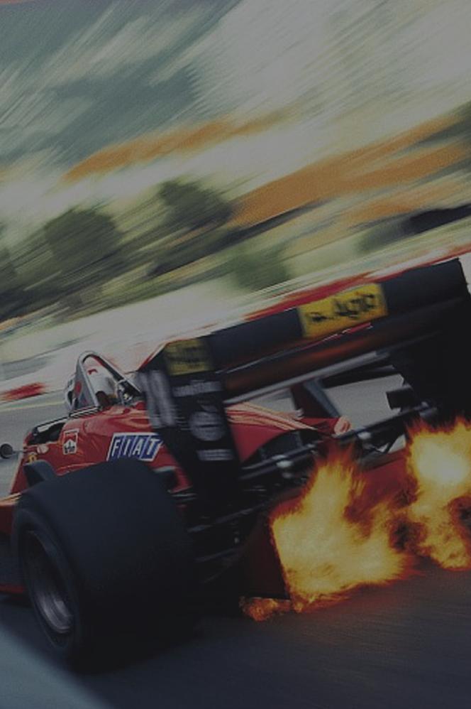 Трансляция Формулы 1 | 16 August