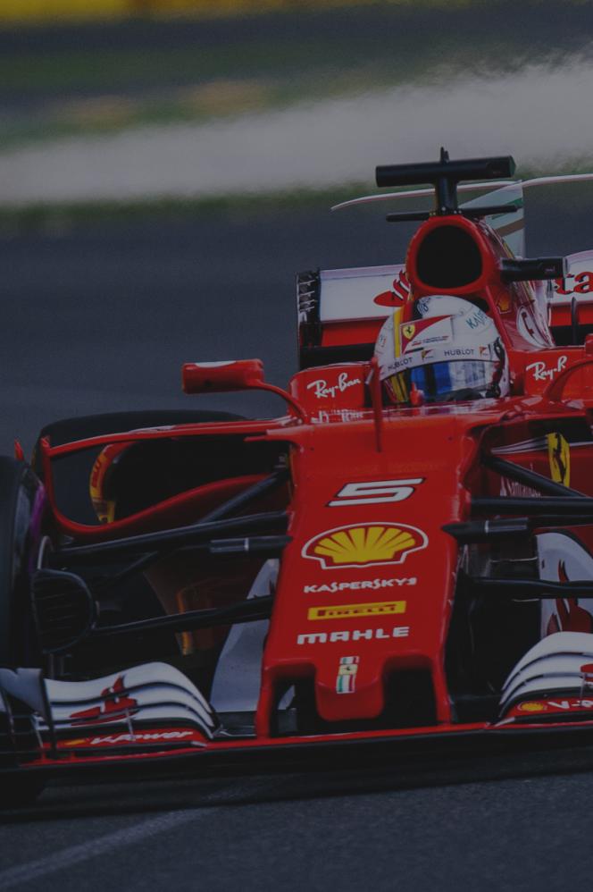 Трансляция Формулы 1 | 30 August