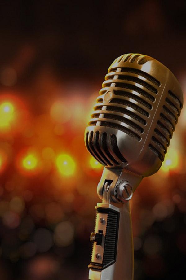 Terra Karaoke | 4 September  - 5 September