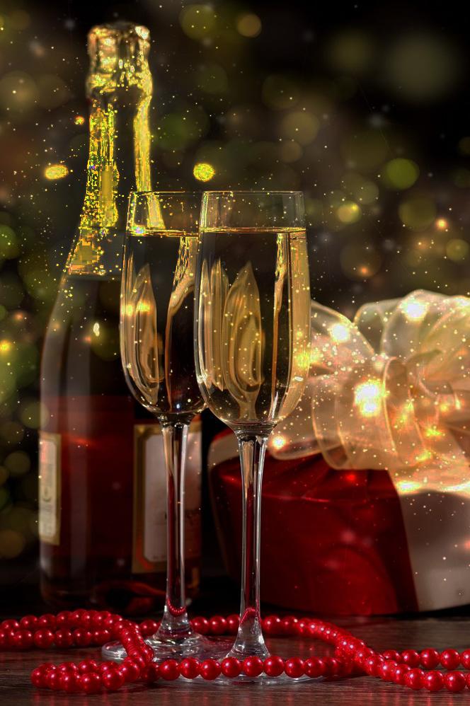 Предновогодние корпоративы и Новый Год в Terra! | 20 декабря  - 31 декабря