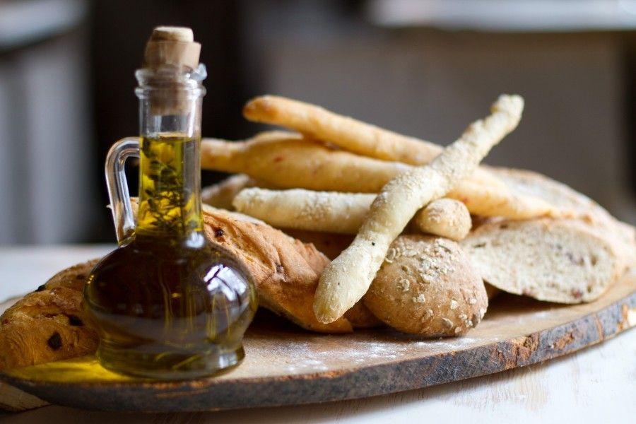 Вкуснейший хлеб
