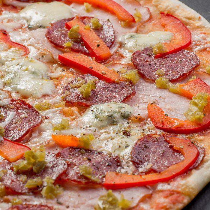 Пицца Терра