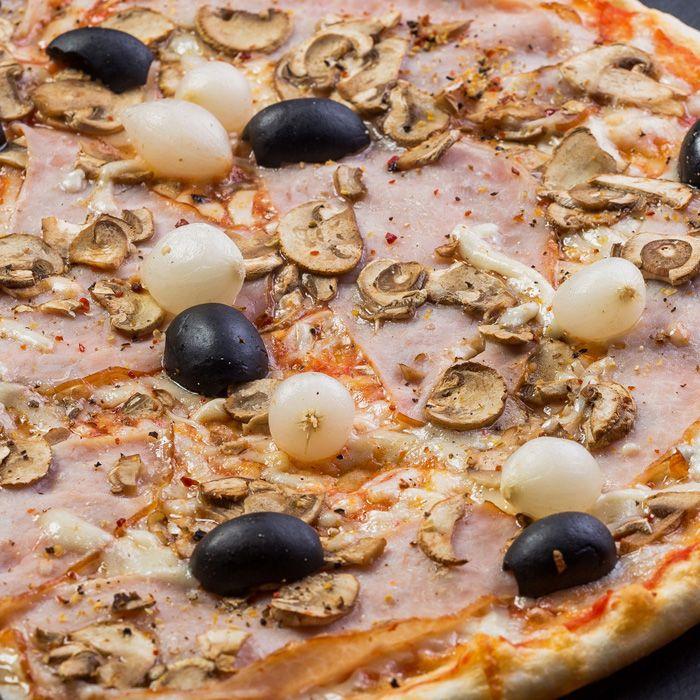 Пицца Капричиоза Микс