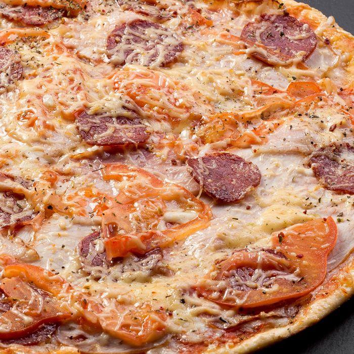 Пицца Эдамская