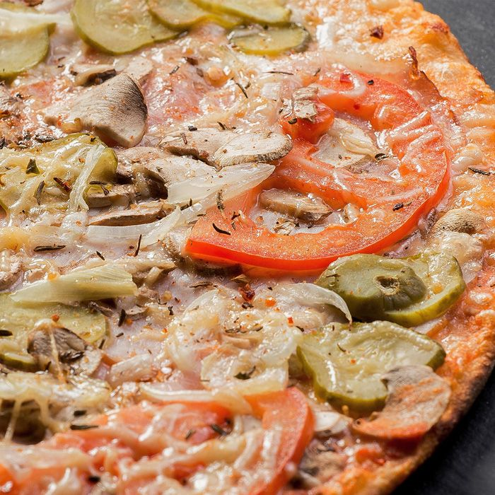 Пицца Калядная