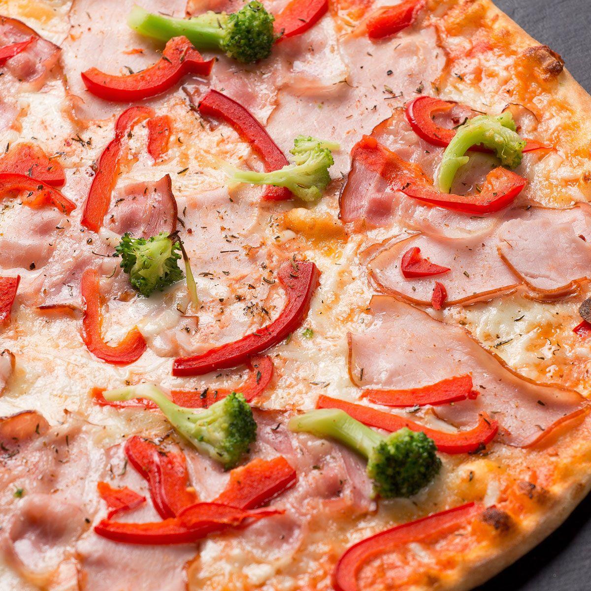 Пицца Севилья