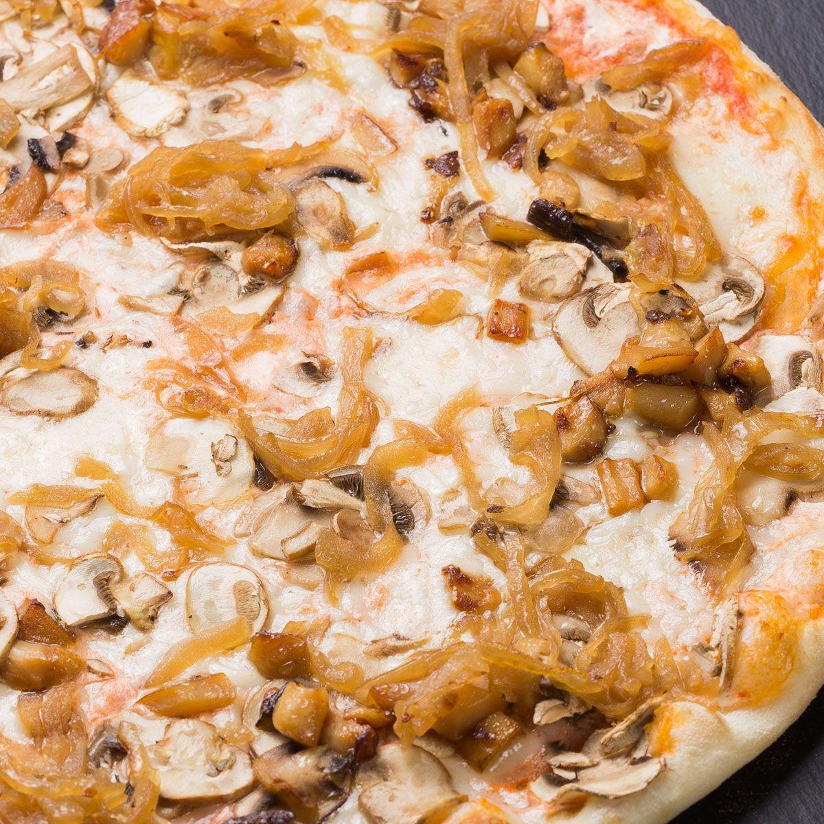 Пицца Таёжная