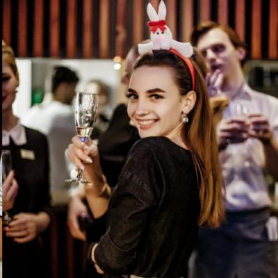 фотоотчет - Новый год в Terra club! от 31 декабря 2017