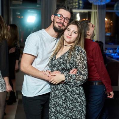 фотоотчет - Hot weekend от 13 апреля 2019