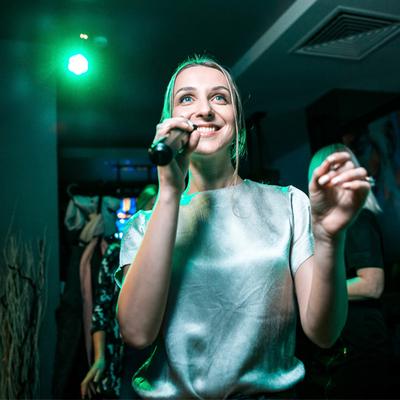 фотоотчет - Terra - Karaoke от 30 ноября 2019
