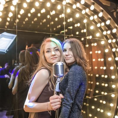 фотоотчет - Terra - Karaoke от 23 May 2020